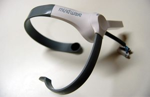 Train BrainPower with Neurosky MindWave and SmartDriver